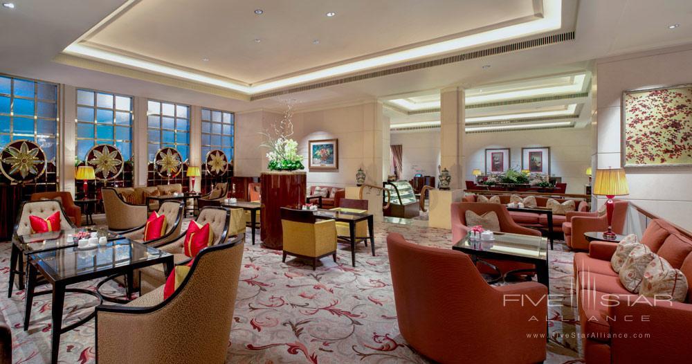 The St Regis SingaporeDrawing Room
