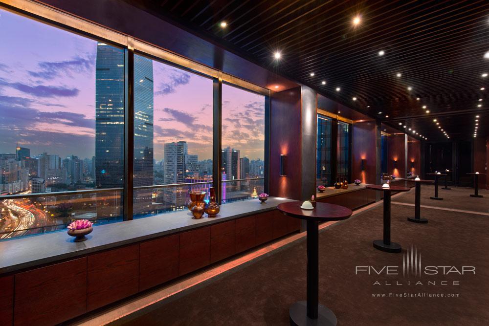 The PuLi Hotel and SpaShanghaiChina