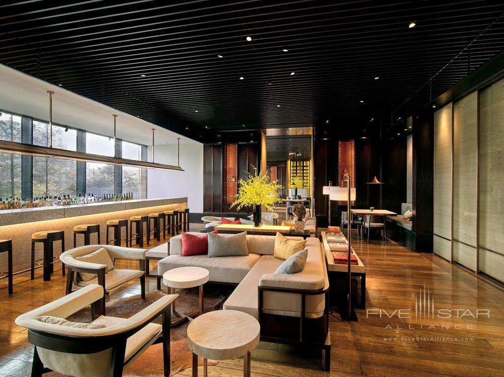 Phenix Eatery and Bar at The PuLi Hotel and Spa, Shanghai, China