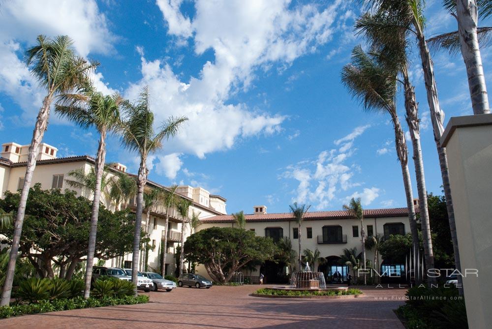 Exterior of Terranea Resort, Rancho Palos Verdes, CA, United States