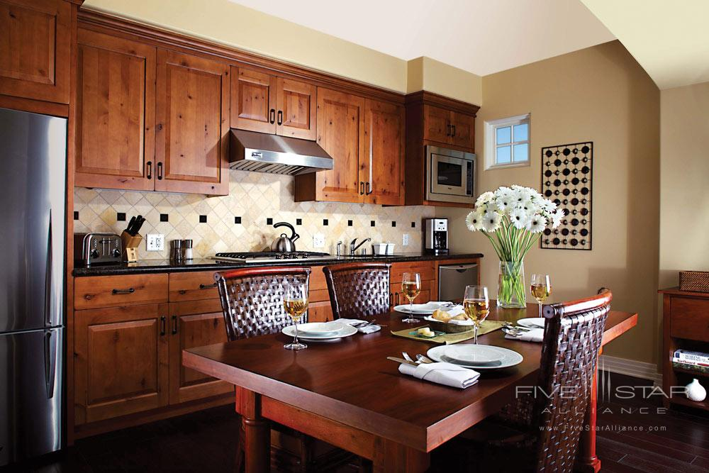 Casita Kitchen at Terranea Resort, Rancho Palos Verdes, CA, United States