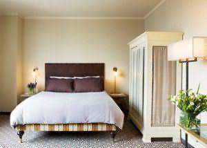 The Soho Grand Hotel