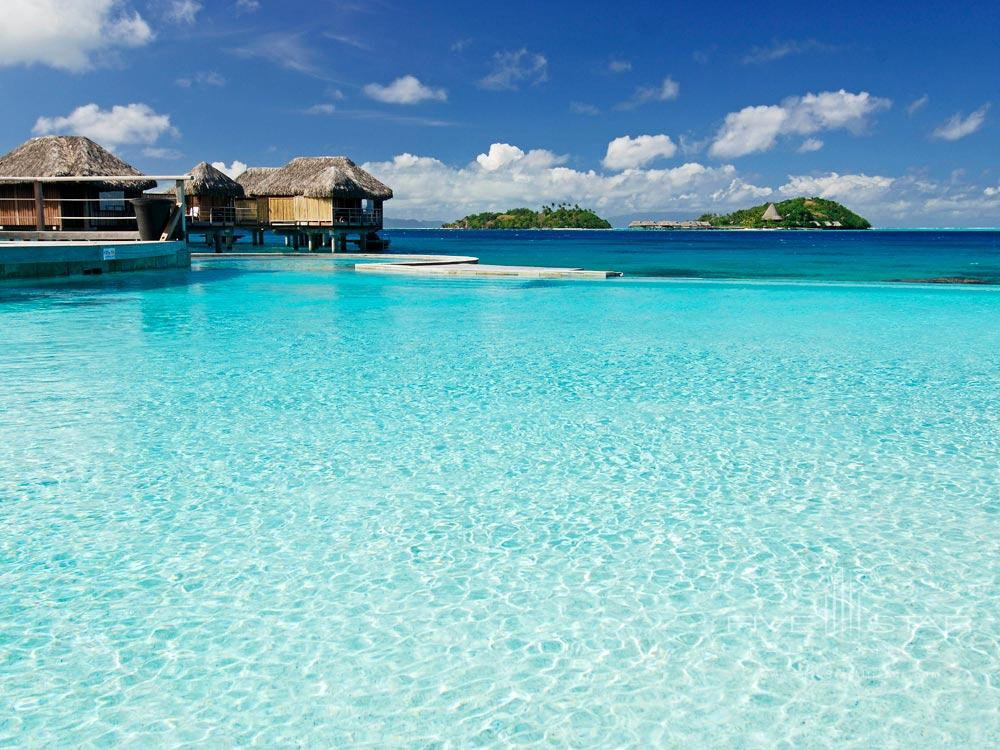 Water Villas at Sofitel Bora Bora MararaBora BoraFrench Polynesia