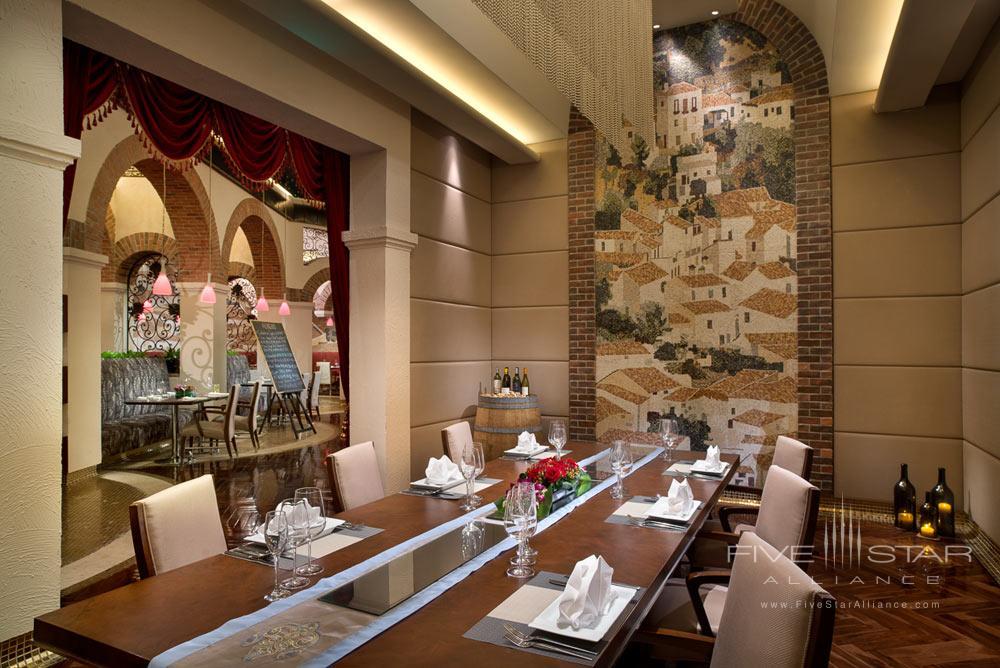 Meeting Room at Grand Kempinski Hotel ShanghaiChina