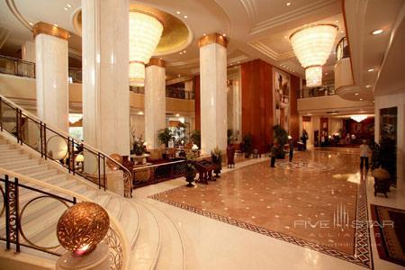 Sheraton Hongqiao Shanghai Hotel