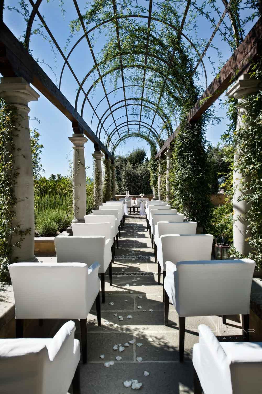 Wedding Venue at Hotel ll Salviatino FlorenceItaly