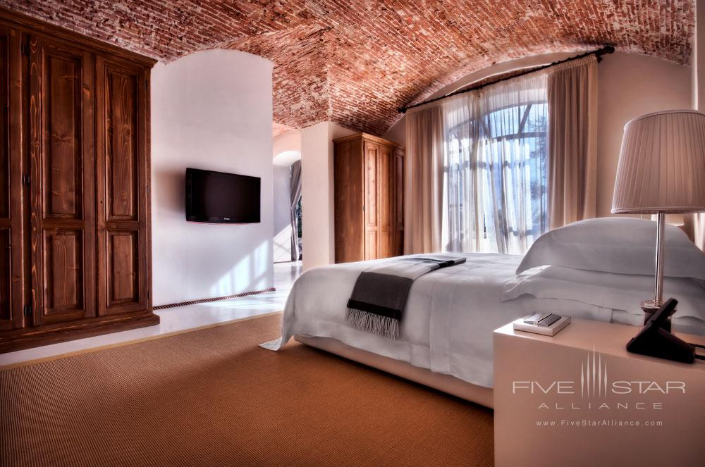 Green House Suite at Hotel ll Salviatino FlorenceItaly
