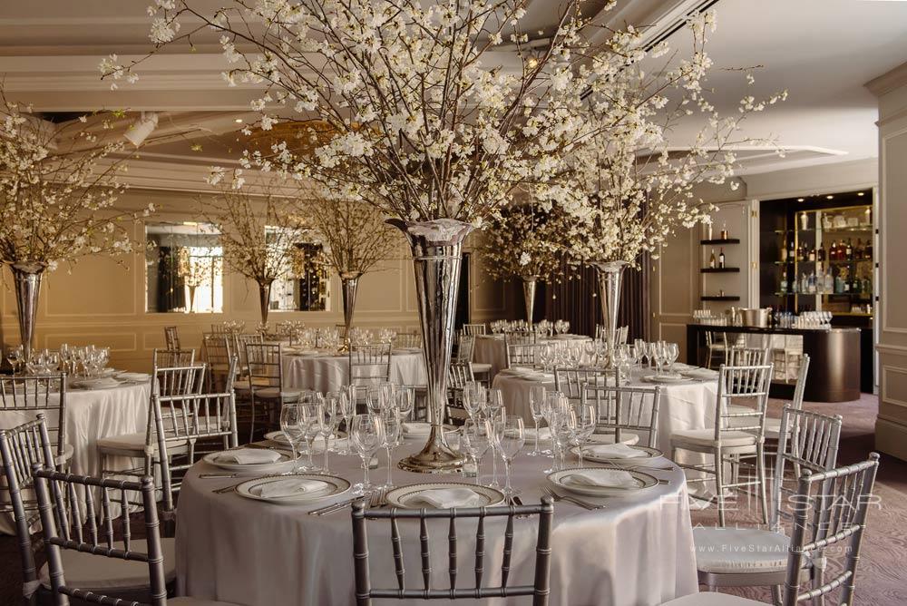 Weddings at The Dupont Circle Hotel, Washington, DC