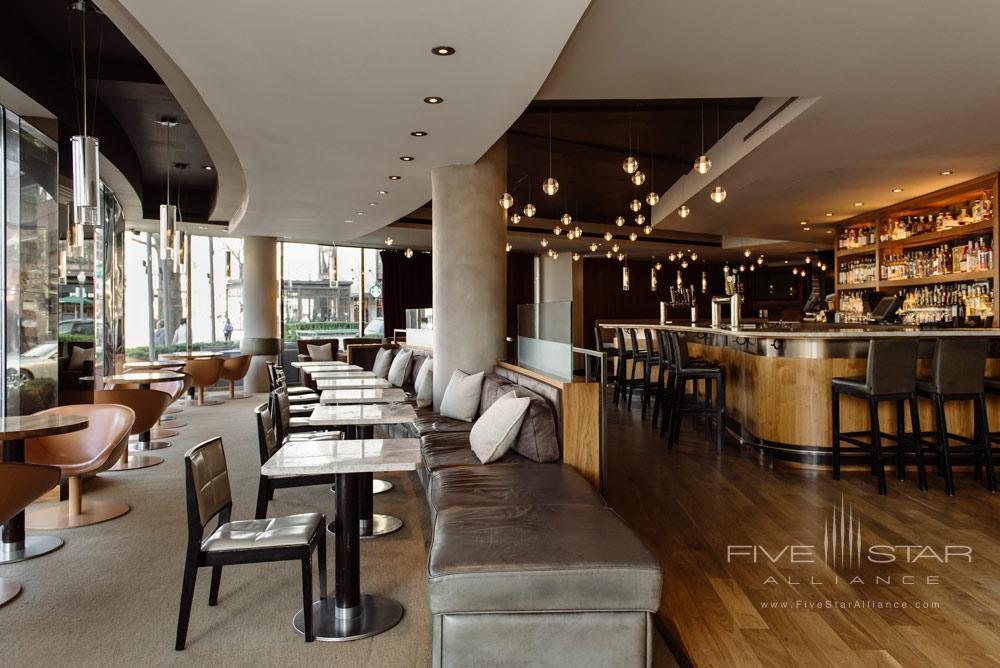 Bar Dupont at The Dupont Circle Hotel, Washington, DC