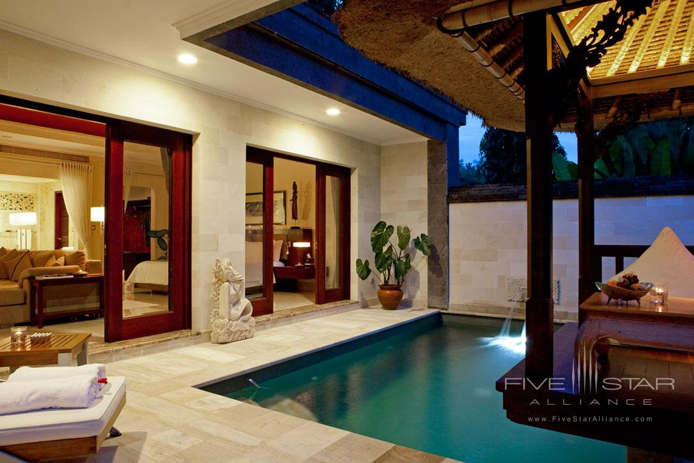 Viceroy Bali Deluxe Terrace Villa