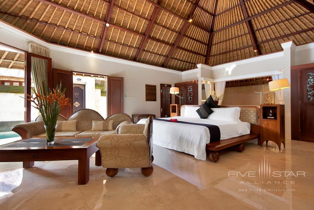 Terrace Villa at Viceroy Bali