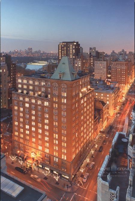 The Mark New York
