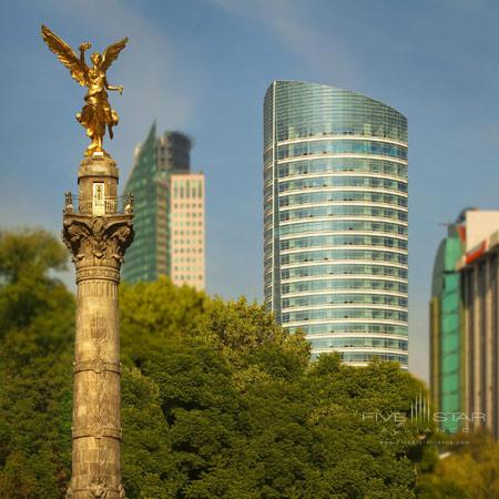 The St Regis Mexico City