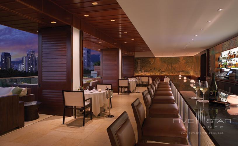 Trump International Hotel and Tower Waikiki Beach Walk Waiolu