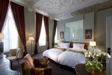 Kempinski Hotel Dukes Palace