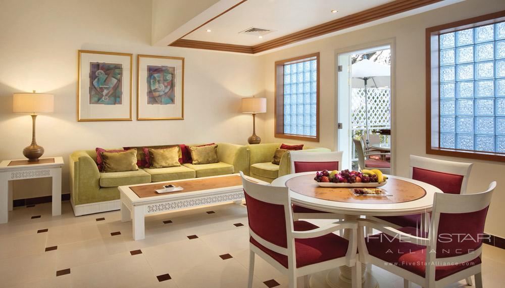 Laguna Suite at Kempinski Hotel Ajman