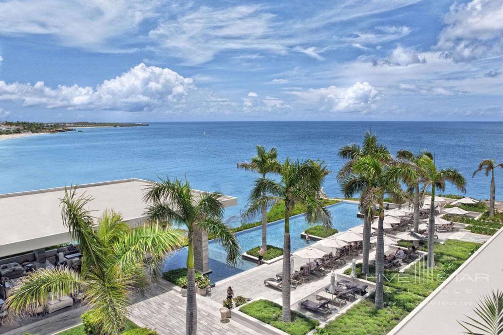 Four Seasons Resort Anguilla, Barnes Bay, Anguilla