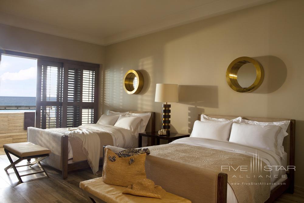Double Guest Room at Four Seasons Resort Anguilla, Barnes Bay, Anguilla
