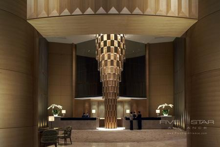 Shangri-Las Far Eastern Plaza HotelTainan