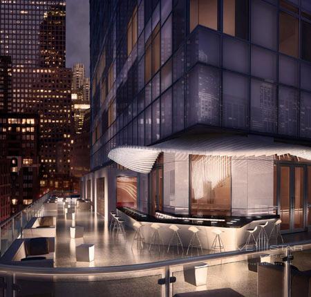 W New York Downtown