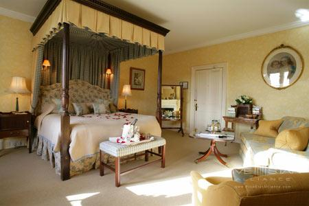 The Bath Priory Hotel Restaurant and Spa