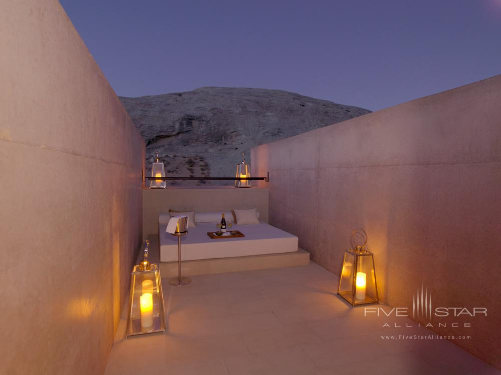 Pool Suite Sky Lounge at Amangiri in Canyon PointSouthern Utah courtesy of Amanresorts