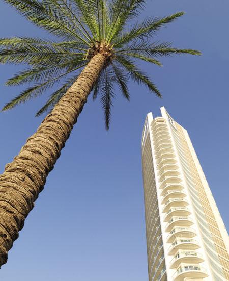 Four Seasons Hotel Beirut