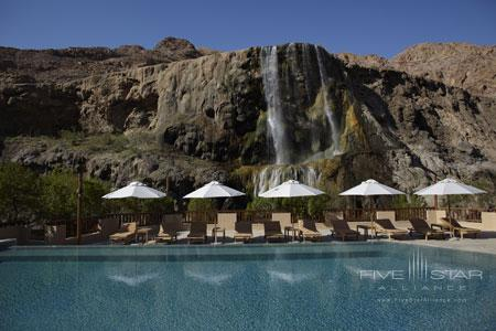 Evason MaIn Hot Springs and Six Senses Spa