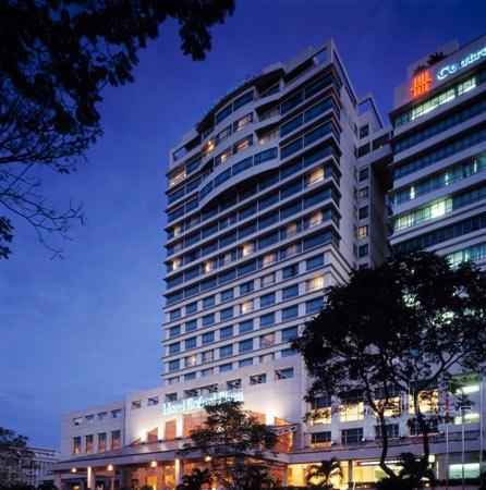 Hotel Sofitel Plaza Saigon