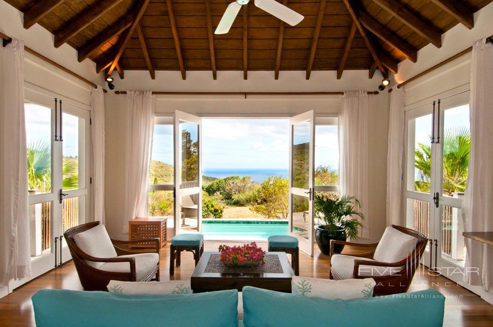 Tamarind Villa at Montpelier Plantation Inn West IndiesSt. Kitts and Nevis