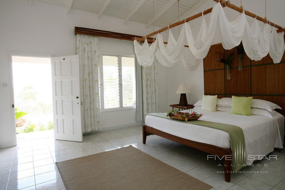 Premier Room at Montpelier Plantation Inn West IndiesSt. Kitts and Nevis