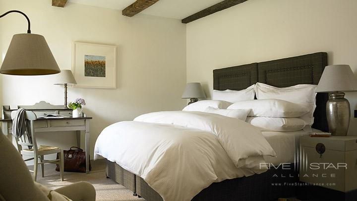 Classic Links Bedroom at Trump International Golf Links and Hotel County Clare, Ireland