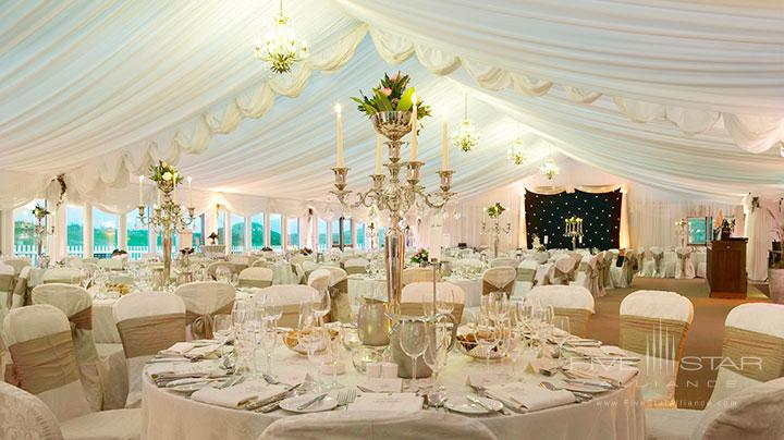 Events Venue at Trump International Golf Links and Hotel County Clare, Ireland