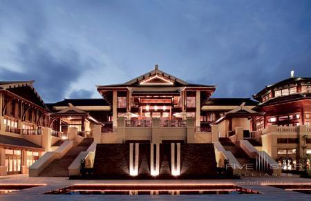 Ritz-Carlton Sanya