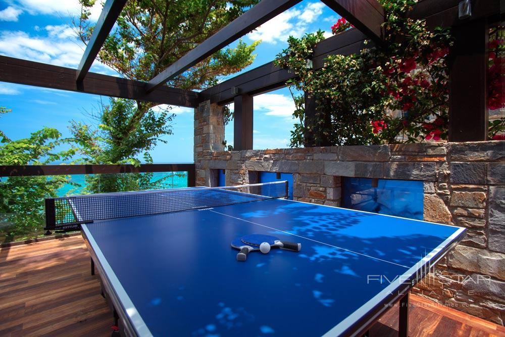 Activities at Porto Zante Villas and Spa ZakynthosGreece