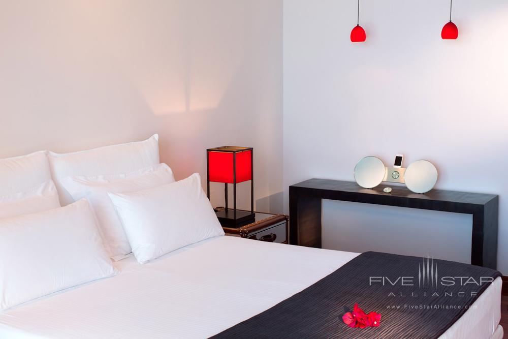 Guest Room at Porto Zante Villas and Spa ZakynthosGreece