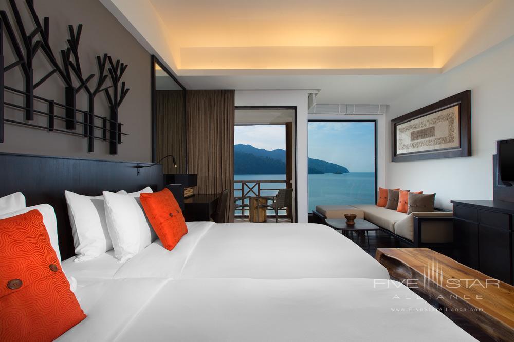 Guestroom at The Andaman LangkawiMalaysia
