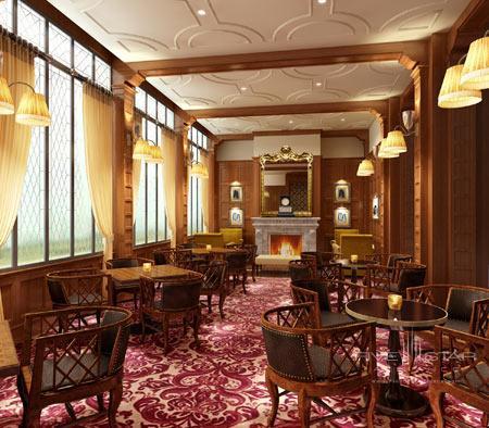 The Astor Hotel Tianjin