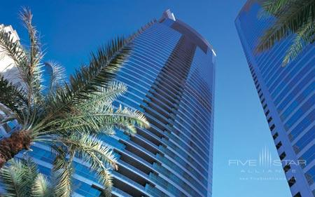 Oasis Beach Tower