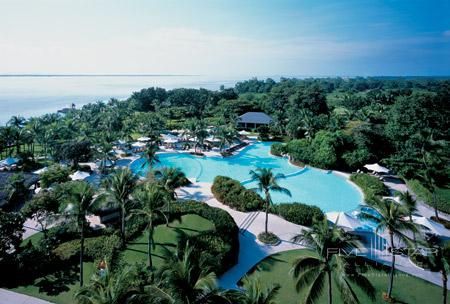 Shangri-Las Mactan Resort and Spa