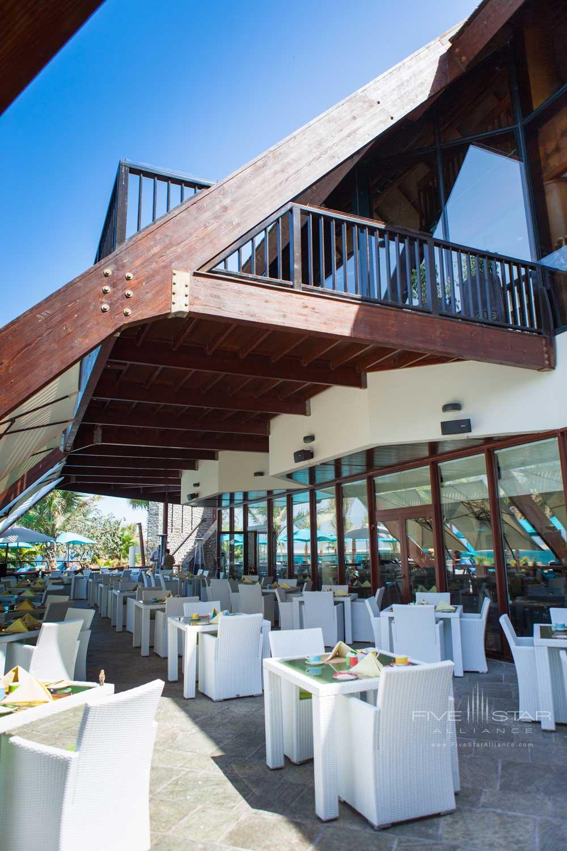 La Fontana Dining Venue at Palm Tree Court and SpaDubai