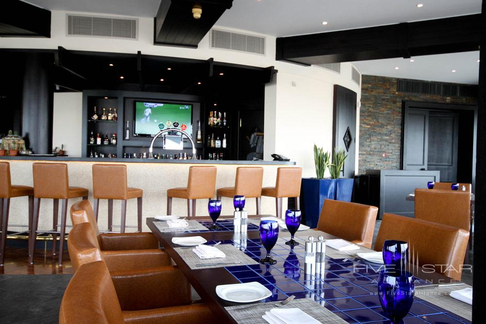Shooters Restaurant at Palm Tree Court and SpaDubai