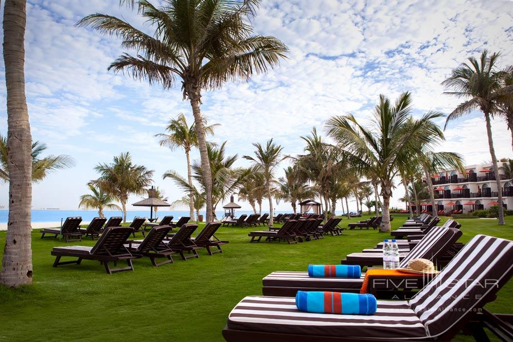 Palm Tree Court and SpaDubai
