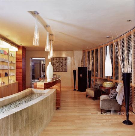 Saxon Boutique Hotel and Spa