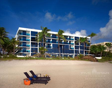 The Omphoy Ocean Resort