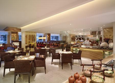 Shangri-La Hotel Changchun