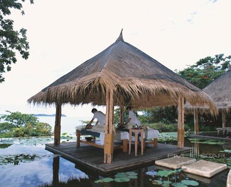 Evason Phuket and Six Senses Spa