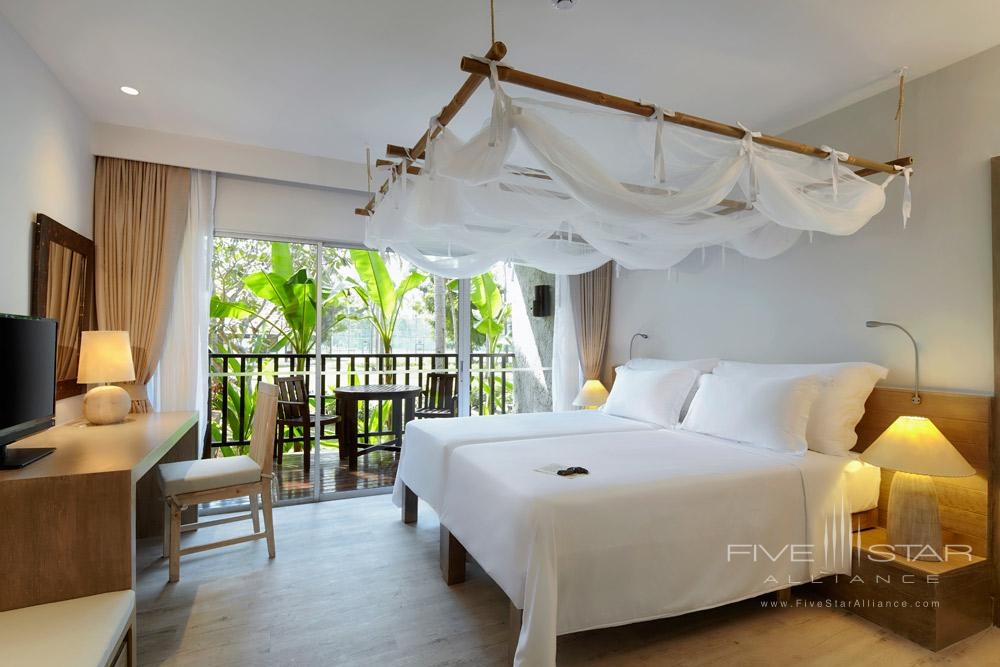 Two bedroom Suite at Evason Hua HinKhirikhanThailand