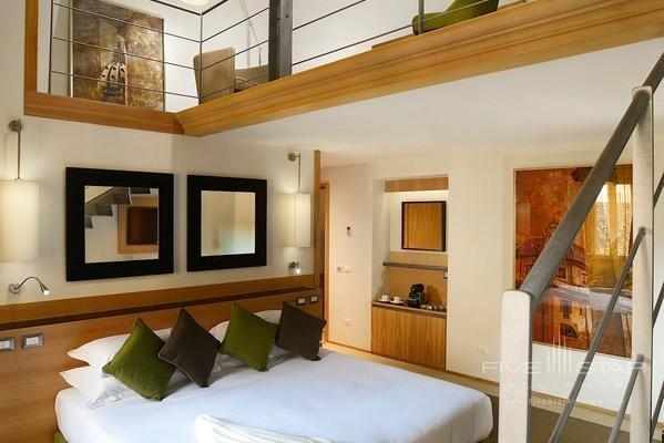 Babuino 181 Moncada Suite