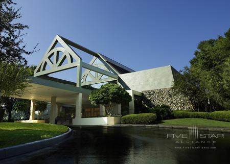 Innisbrooka Salamander Golf & Spa Resort